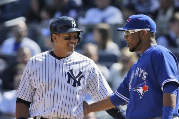 The Yankees and Blue Jays Continue AL East Battle