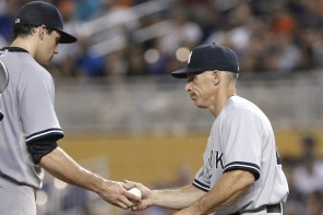 Nathan Eovaldi Is Far from 'Nasty'