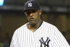 CC Sabathia Is Done