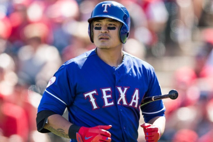 Shin-Soo Choo Contract Could Have Been Yankees' Concern