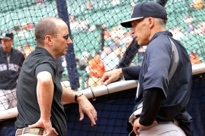 Brian Cashman and Yankees Know Nothing About Pitching