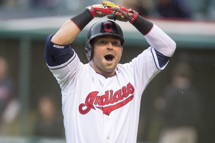 Indians Fans Found Out the Real Nick Swisher
