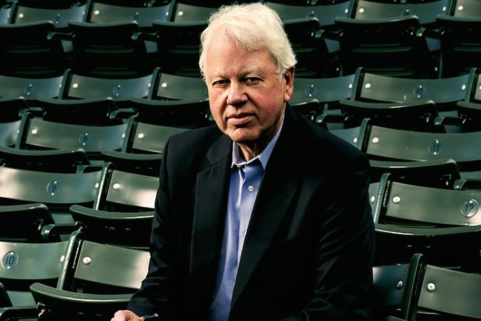 Podcast: Bob Ryan