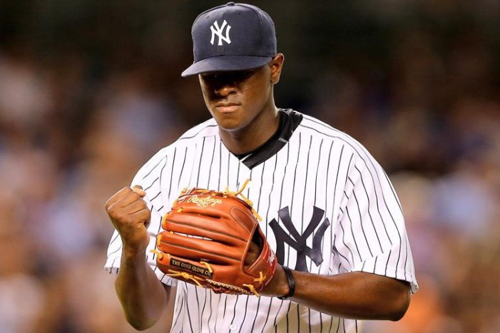 Monday Mentions: Yankees Are Back on Track