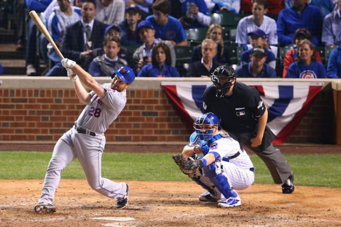 Monday Mentions: The Deal with Daniel Murphy