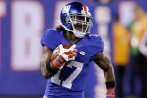 Dwayne Harris Saves Giants from Setback