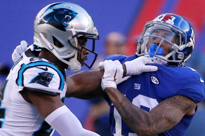 Monday Mentions: Giants' Latest Last-Second Loss