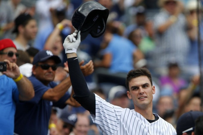 Bye Bye Greg Bird