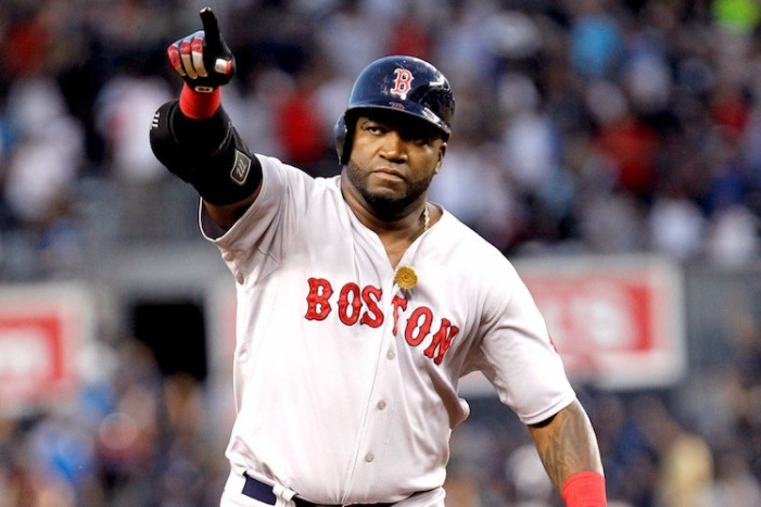 David Ortiz Is the Last Player Who Should Get a Standing Ovation at Yankee Stadium