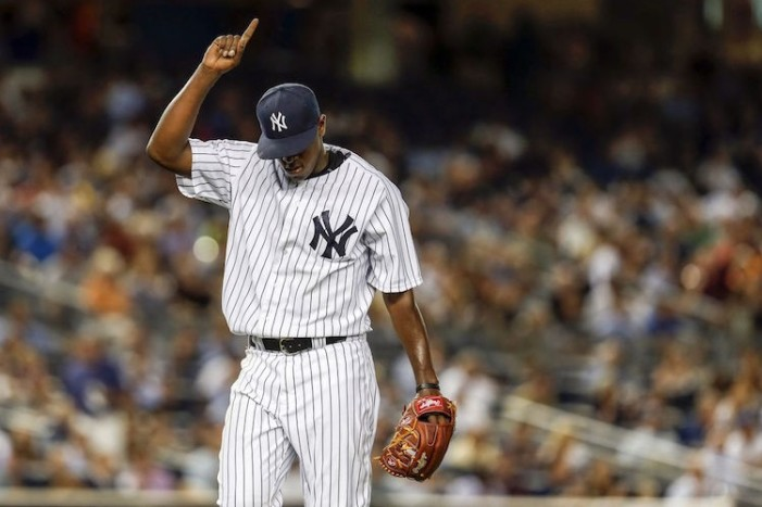 The State of the Yankees' Rotation: Pitchers and Catchers Edition