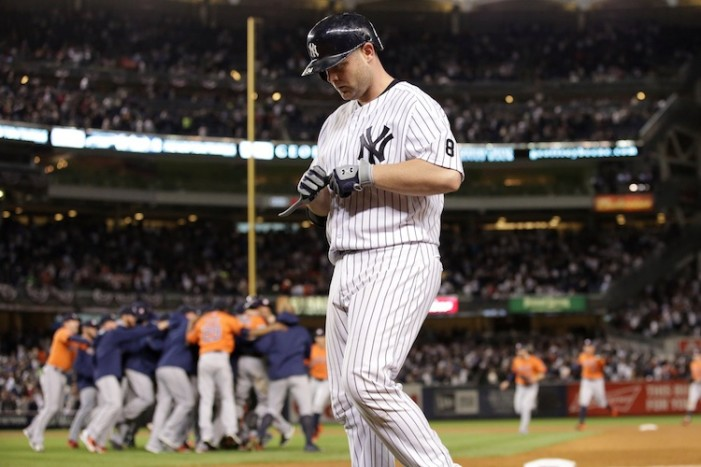 Yankees-Astros Opening Day Is Wild-Card Game Part II