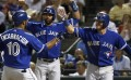 Yankees, Blue Jays Back to Battling for AL East