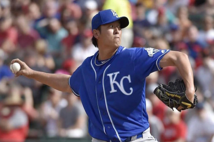 Royals' Roster Features Familiar Faces for Yankees