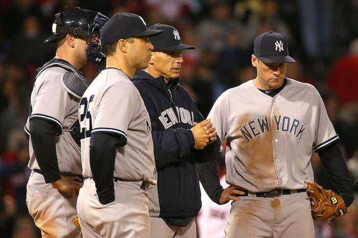 The Yankees Suck