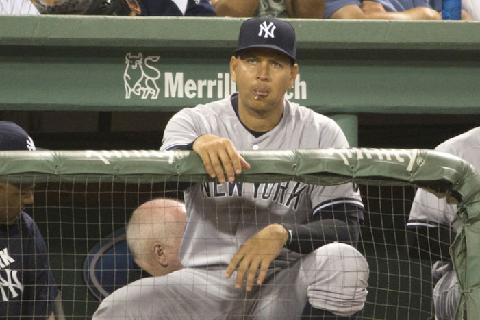Joe Girardi Is 'Trying to Win Games'