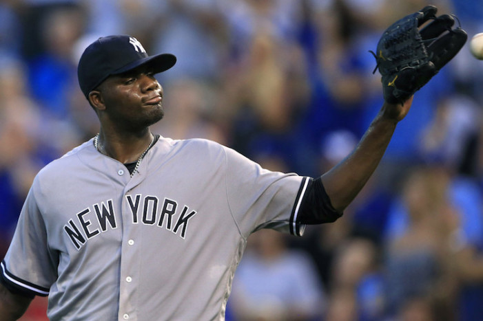 Michael Pineda Has the Same 'Great Stuff' A.J. Burnett Had