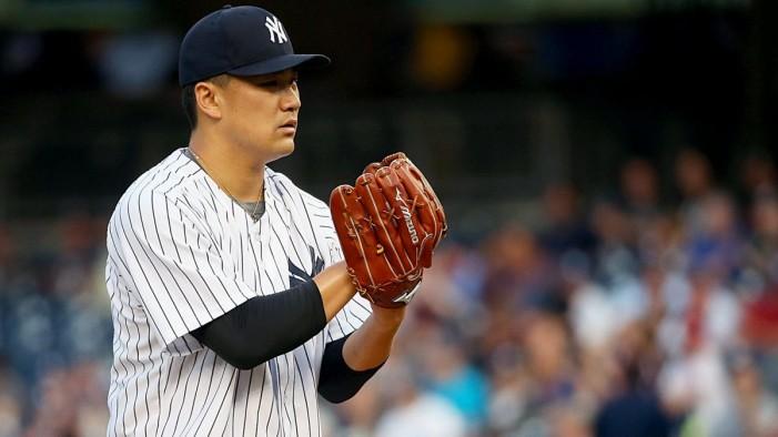 Masahiro Tanaka Is an 'Ace'