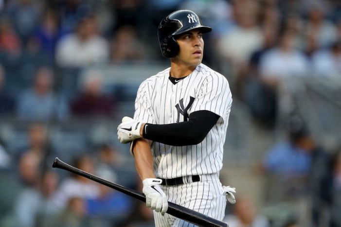 I Never Want to See Jacoby Ellsbury Play for the Yankees Again