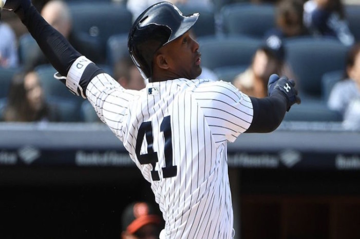 Miguel Andujar Needs to Play Every Day