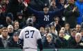 Yankees in Boston Trip: Part I
