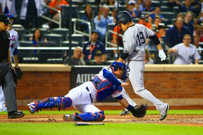 Subway Series 2018 Diary: Citi Field