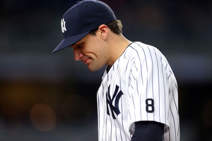 Yankees Need a Starting Pitcher Not Named Nathan Eovaldi