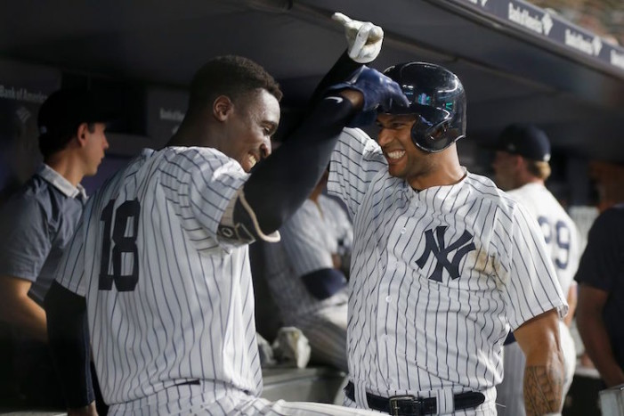 Nothing New Learned from Yankees-Red Sox