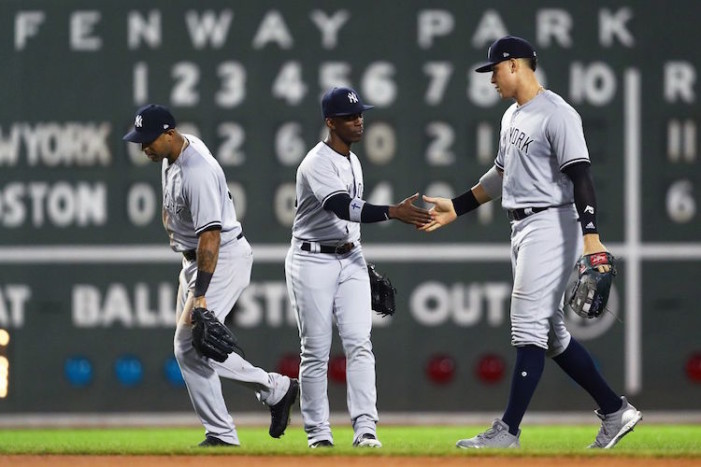 A New Chapter in Yankees-Red Sox Rivalry