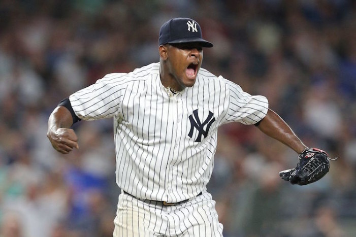 I'm Not Ready for the Yankees Season to End