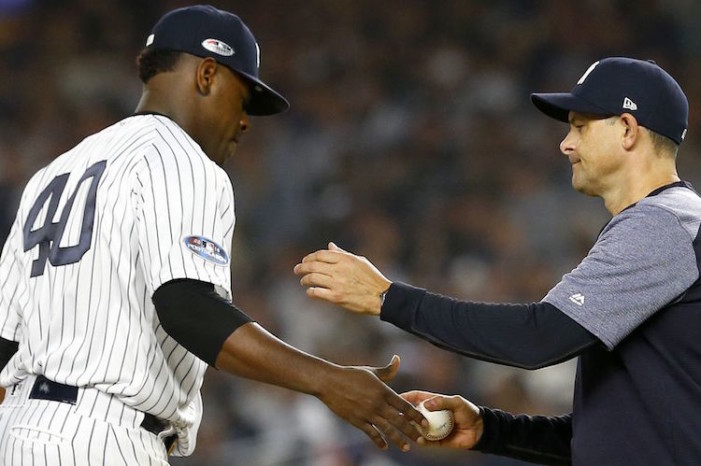 Yankees-Red Sox ALDS Game 3: Embarrassment