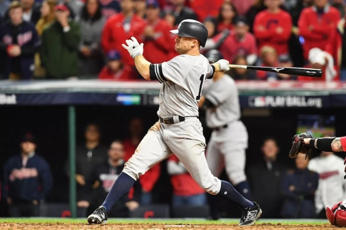 The Good and Bad of Bringing Brett Gardner Back