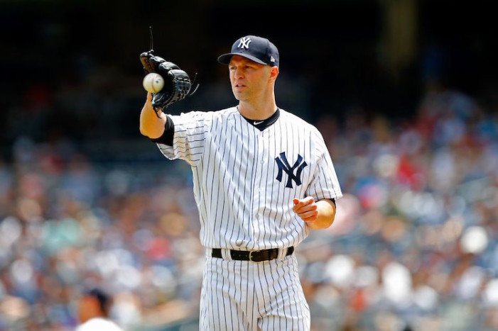 Yankees Had to Have J.A. Happ