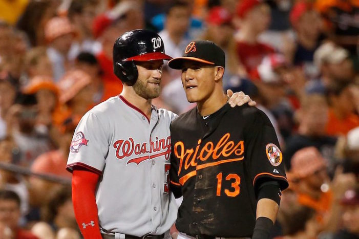 There's No Reason Manny Machado and Bryce Harper Can't Be Yankees