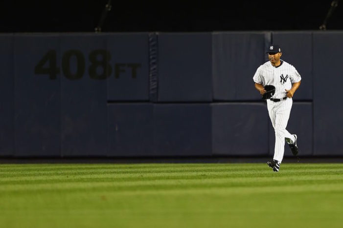 There Will Never Be Another Mariano Rivera