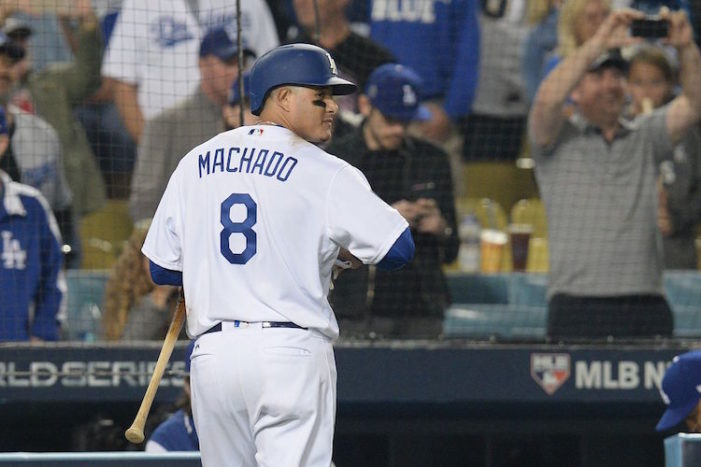 Manny Machado Signing with Padres Is Next Best Thing for Yankees
