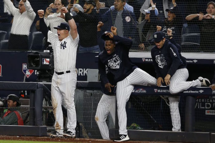 Yankees' Championship Window of Opportunity Begins Now