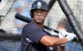 The History of Aaron Hicks and His Back Injury