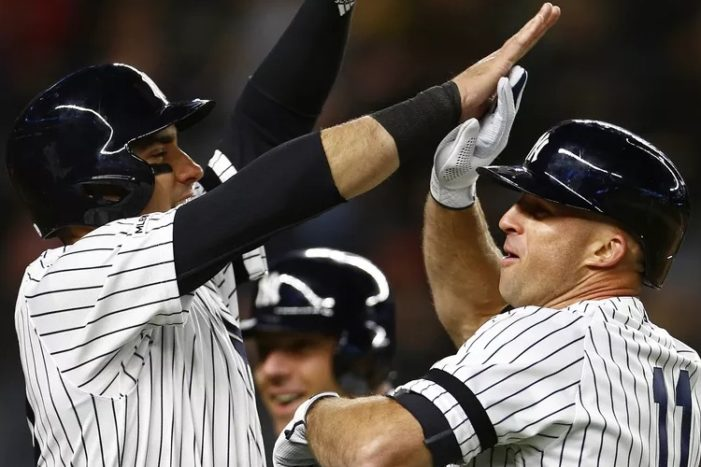 These Yankees Have Different Expectations