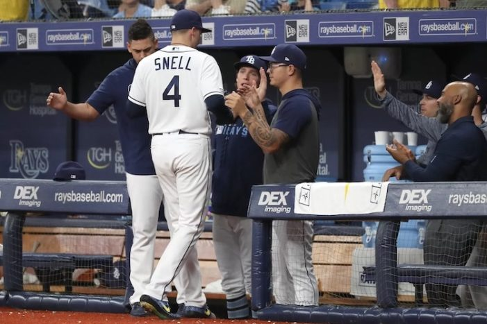 Yankees Fans Should Be Worried About the Rays This Season, Not the Red Sox