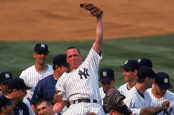A Review of David Cone's 'Full Count: The Education of a Pitcher'