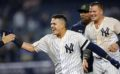 The Yankees' Weekend Adventure to First Place