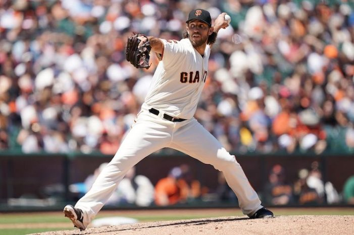 I Want Madison Bumgarner and the Yankees Should Too