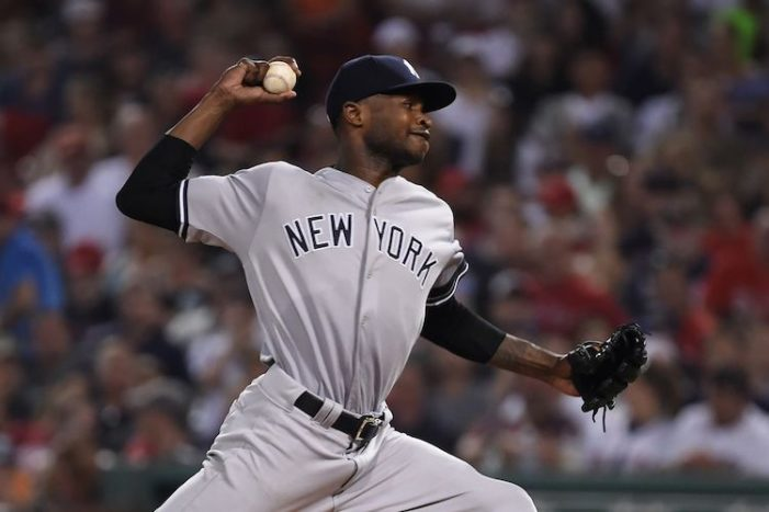 Off Day Dreaming: Yankees Can't Rely on This Rotation