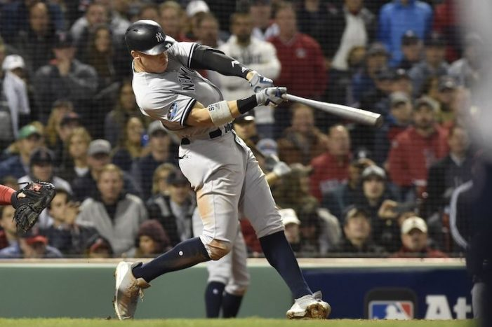 Yankees Control Red Sox' Immediate and Long-Term Future
