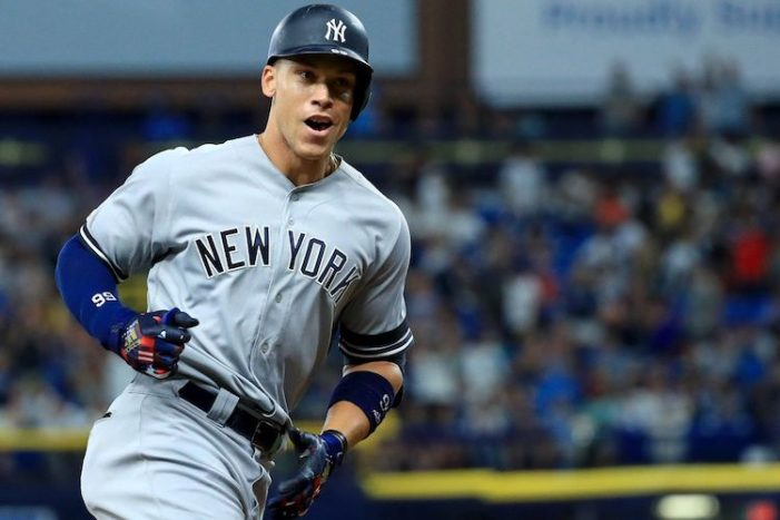 Off Day Dreaming: Yankees Won't Be Chasing Any Team in Second Half This Season