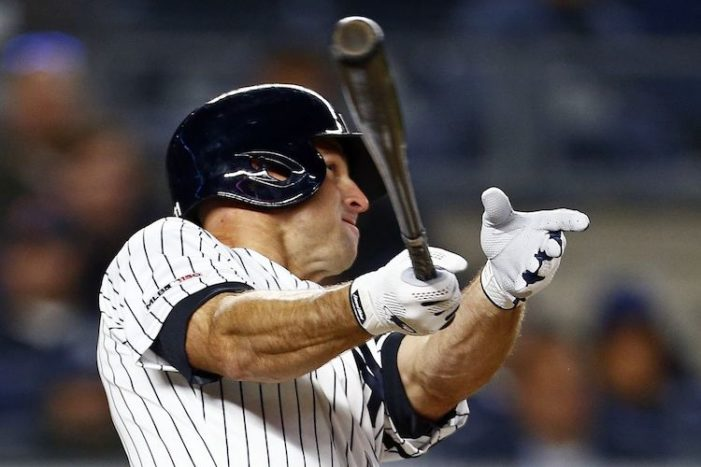 Brett Gardner Is Going to Get Another One-Year Contract for 2020