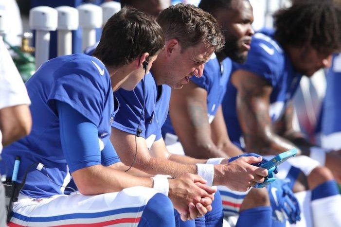 Giants-Bills Week 2 Thoughts: Start the Daniel Jones Era