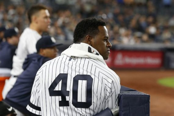 Yankees' Postseason Rotation Power Rankings: Fourth Edition