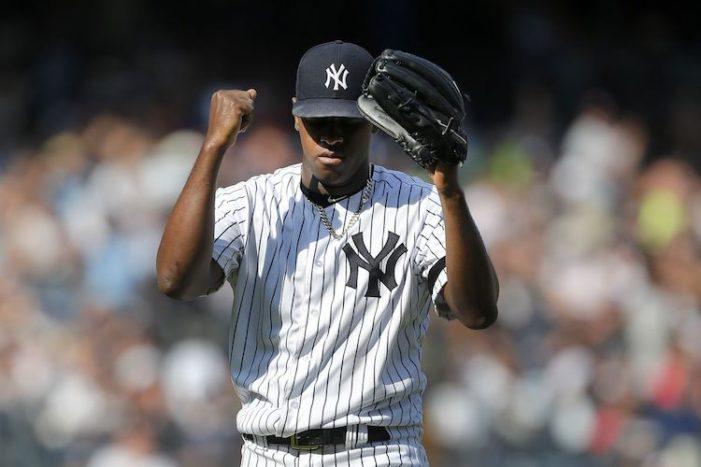 Off Day Dreaming: Yankees Set Postseason Rotation