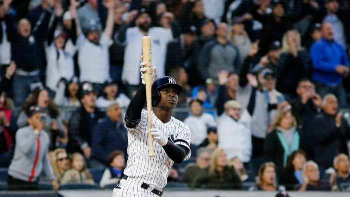 Yankees-Twins ALDS Game 2 Thoughts: 'Yes, In-Didi'